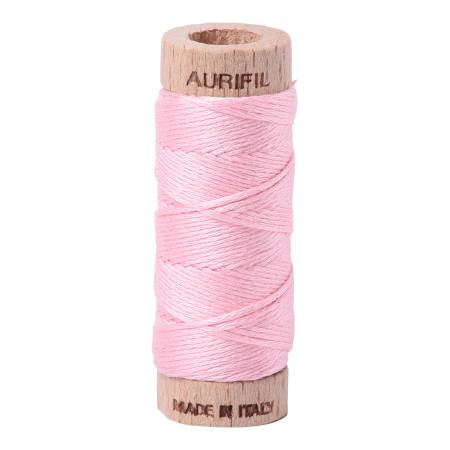 Aurifloss Baby Pink
