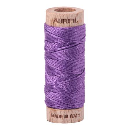 Aurifloss Medium Lavender