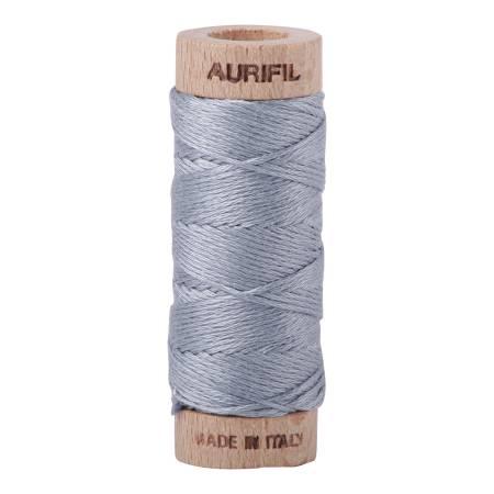 Aurifloss Light Blue Grey