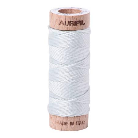 Aurifloss 18yd 2800 Mint Ice
