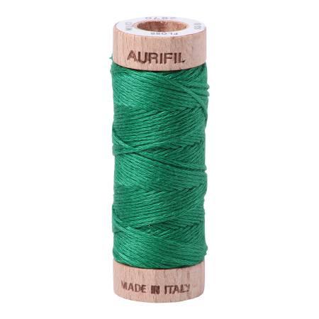 Aurifloss Green