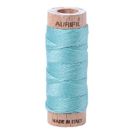 Aurifloss Light Turquoise