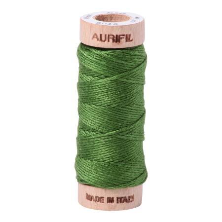 Aurifloss Grass Green