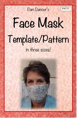Mask Pattern Template