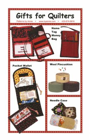 Gifts For Quilter's