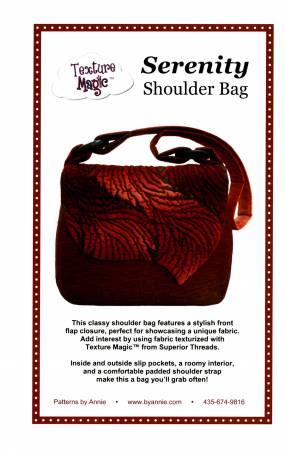 Serenity Shoulder Bag - PBA126