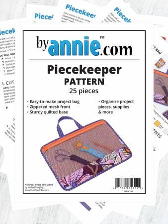 Piecekeeper PBA 281 25