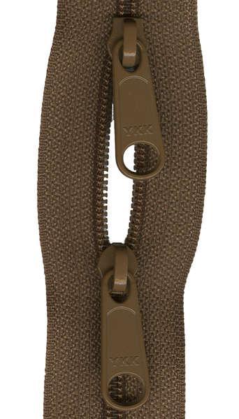 By Annie - Handbag Zipper 30in Double-slide - Rockslide