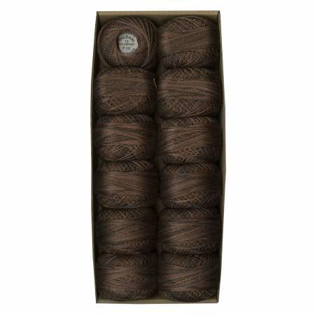 Valdani Thread Size 12 P12
