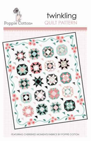 Twinkling Quilt Pattern