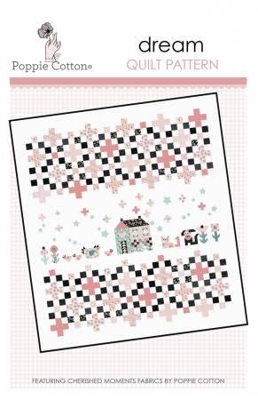 Dream Quilt Pattern