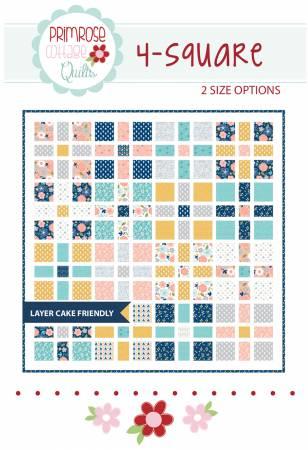 4-Square Pattern