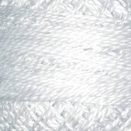 Pearl Cotton Soild Sz12 PCS12-O117