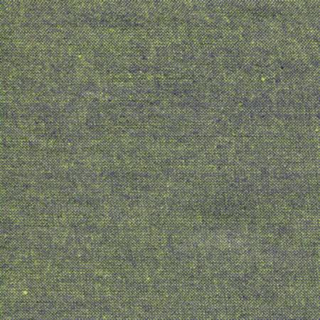 Moss Shot Cotton Solid