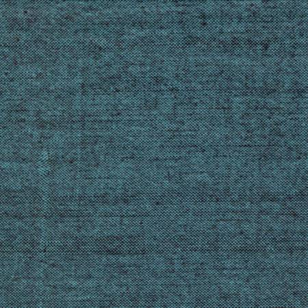1-1/4 yds Peacock peppered cotton remnant