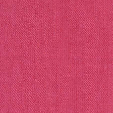 Cinnamon Pink Shot Cotton Solid Yarn Dye