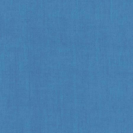 Parrish Blue Shot Cotton Solid Yarn Dye