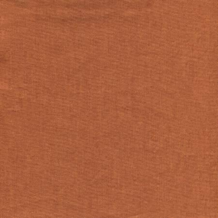 Rust Shot Cotton Solid