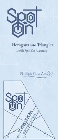 Phillips Fiber Art Spot On Tool