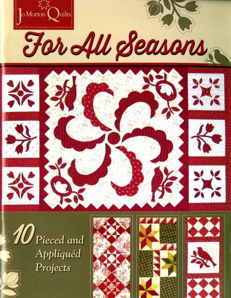 For All Seasons - Softcover