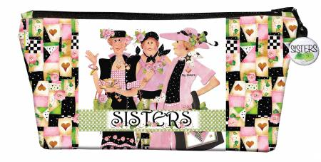 3 Sister Pouch Kit