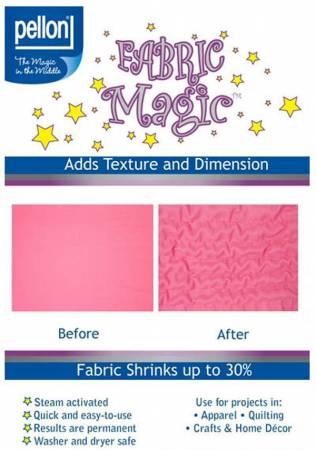 Fabric Magic 20in