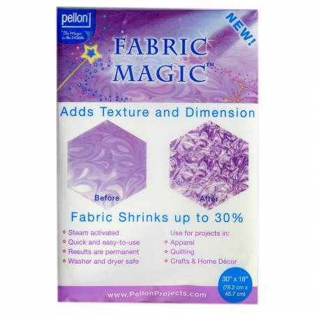 Fabric Magic 30in x 18in