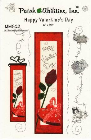 Monthly Mini - Happy Valentine's Day with Kit