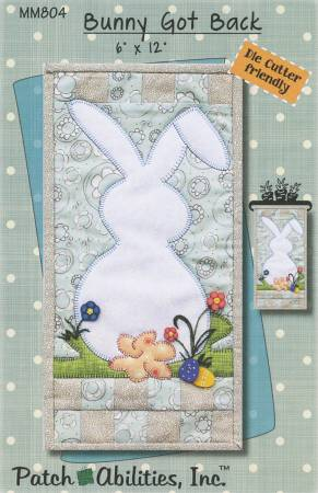 Bunny Got Back MM804