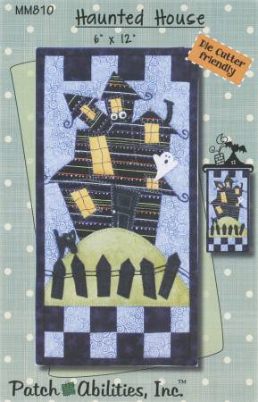 Haunted House MM810 with Kit