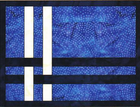 Woven Wonder Quilt As You Go Placemats 610370880241