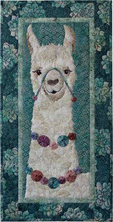 Alejandro quilt kit by McKenna Ryan
