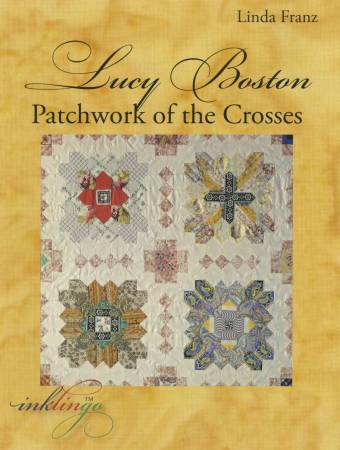 Lucy Boston: Patchwork Of The Crosses - LF POTC