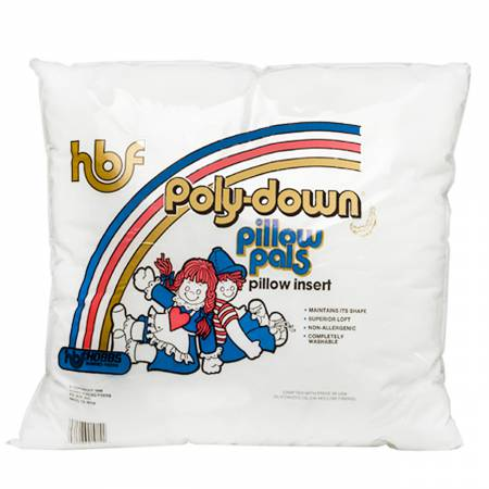 Polypropylen Pillow Inserts 12in x 12in
