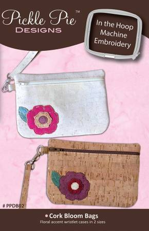 CD Cork Bloom Bags