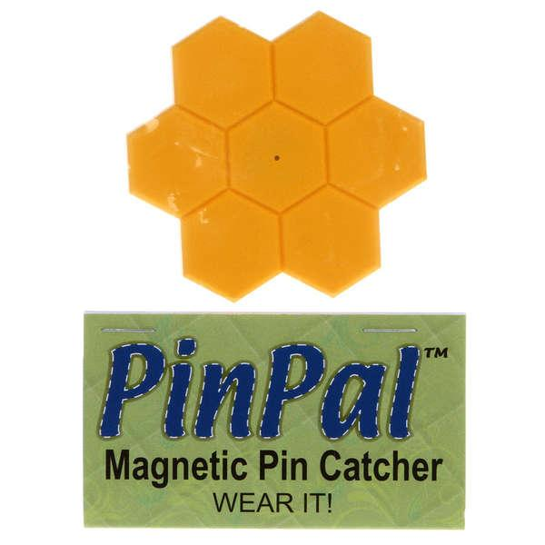 Pin Pal English Flower Garden Lemon Sherbert