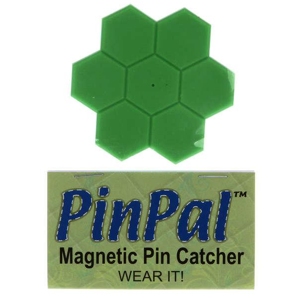 Pin Pal English Flower Garden Lime Sherbert