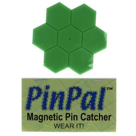 Pin Pal English Flower Garden Lime Sherbert