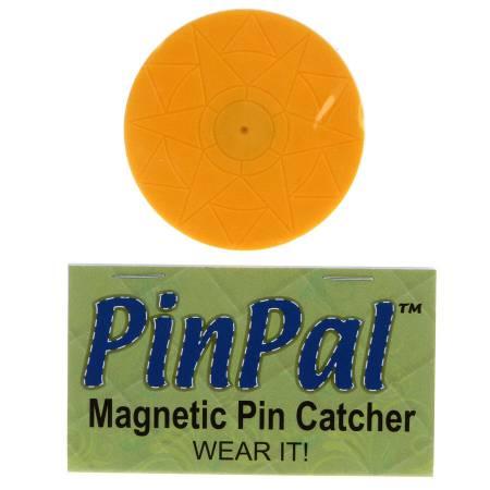 *Pin Pal Mariners Compass Lemon Sherbert
