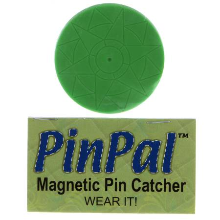 Pin Pal Mariners Compass Lime Sherbert