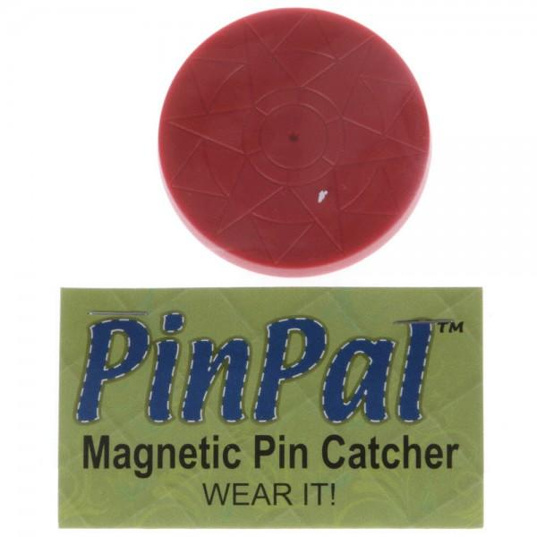 Pin Pal Mariners Compass Red