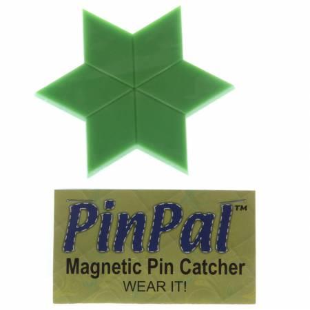 Pin Pal Morning Star Lime Sherbert