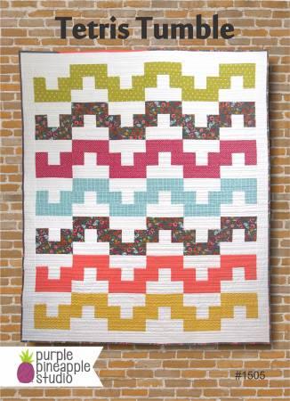 Tetris Tumble