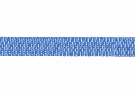 1 Polypro Webbing - Light Blue