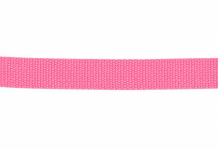 Polypro Webbing 1 - Pink