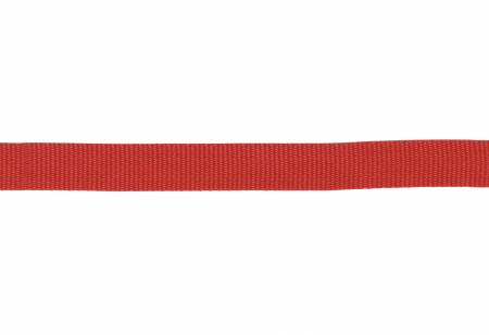 1 Polypro Webbing - Red