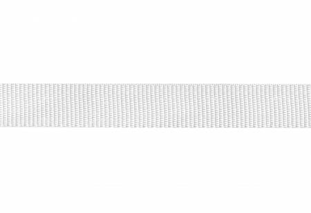 Lyle Enterprise - Polypro Webbing 1 - White