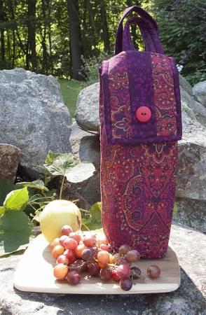 Wine Cooler - PQD-199