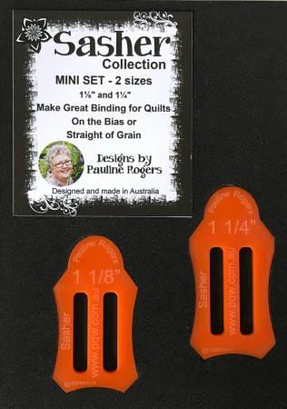 Sasher Collection Mini Set