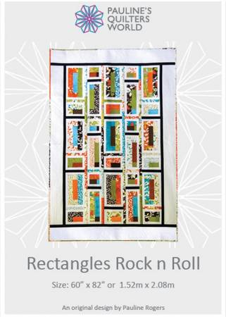 Rectangles Rock N Roll